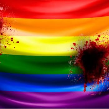 Homofobia en México
