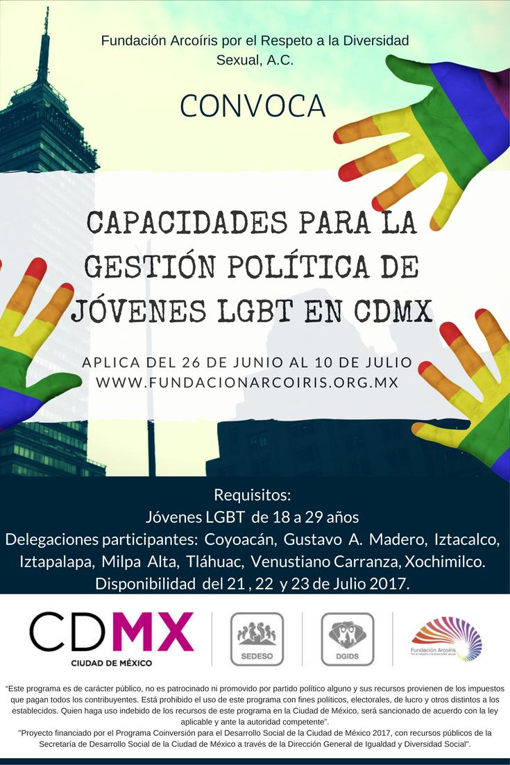 PARTICIPACIÓN POLÍTICA PARA JÓVENES LGBTI EN LA CDMX (2)